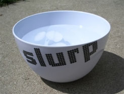 Slurp Dog Water Bowl