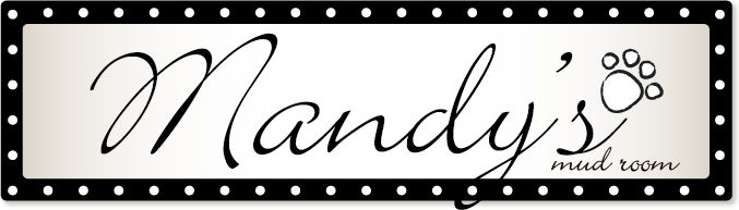 Mandy's Mudroom Logo